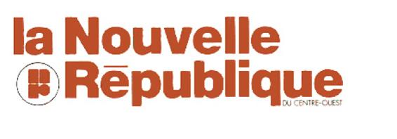 Logo NR