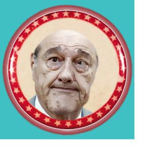 Chirac Camembert
