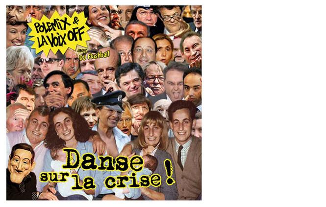 Danse sur la crise