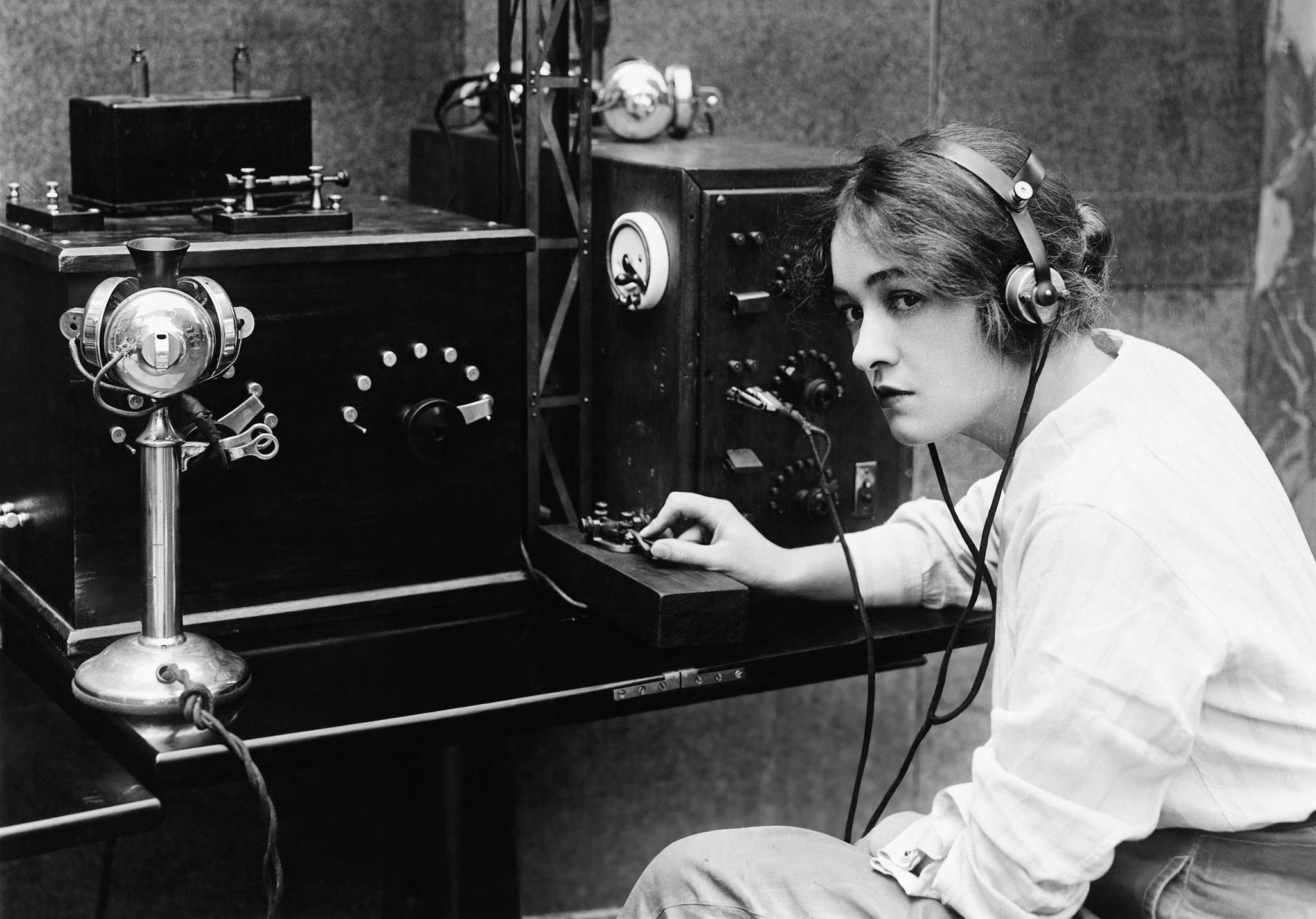 Radio Emetteur