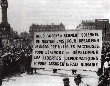 1934 Serment