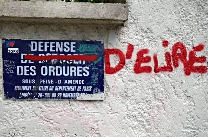 defense-delire-des-ordures