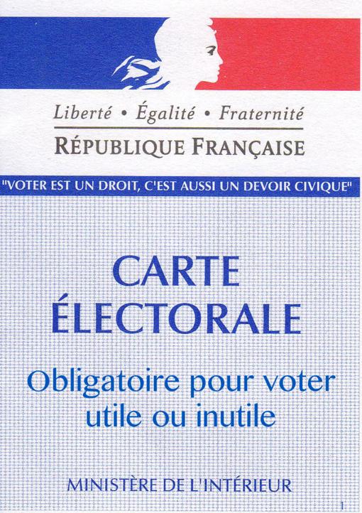 carte-electorale-pour-voter-utile-ou-inutile